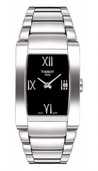 Hodinky Tissot–T-Lady–GENEROSI - T T007.309.11.053.00