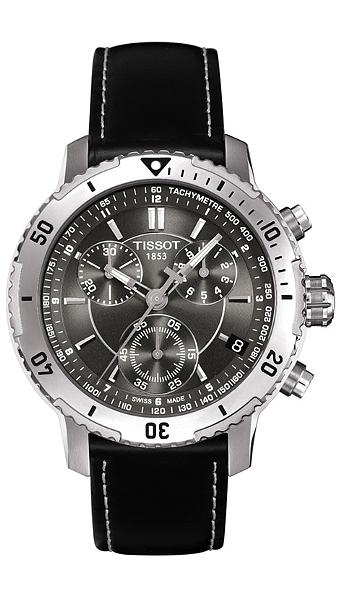 Hodinky Tissot–T-Sport–PRS 200 T067.417.16.051.00