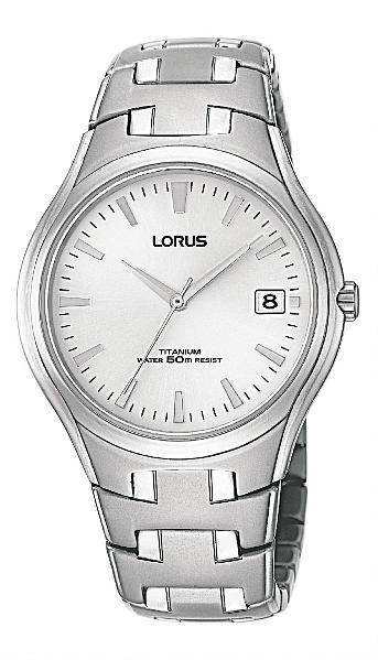 Hodinky Lorus–Classic– RXH43DX9