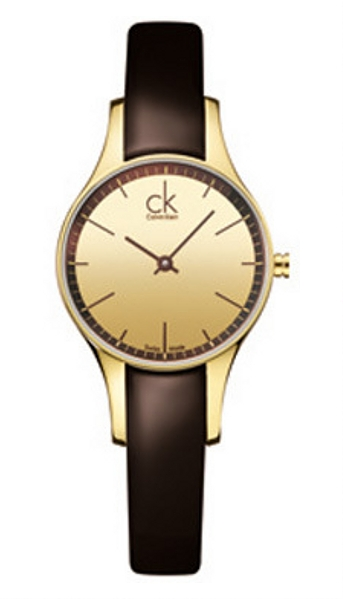 Hodinky Calvin Klein–CK Calvin Klein Watches–SIMPLICITY K4323209